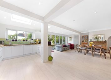 Thumbnail 4 bed semi-detached house for sale in Arundel Road, Kingston Upon Thames, Surrey
