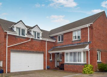 5 bed detached house for sale in Fairacre Avenue, Barnstaple EX32