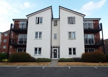 Thumbnail 1 bed flat to rent in Poppleton Close, Earlsdon