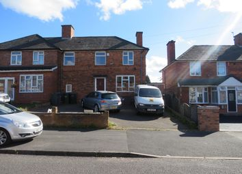3 bed property to rent in Greswold Street, West Bromwich B71
