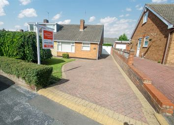 Thumbnail 2 bed semi-detached bungalow to rent in Hillside Crescent, Pelsall, Walsall