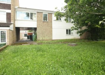 Thumbnail 2 bedroom flat to rent in Stevenage Rise, Hemel Hempstead