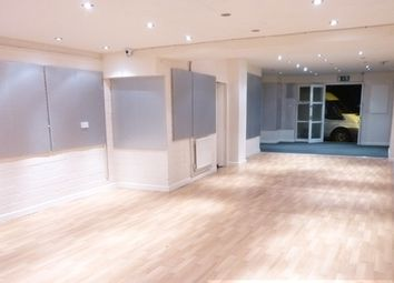 Thumbnail Retail premises to let in Shoreditch - Bethnal Green, London