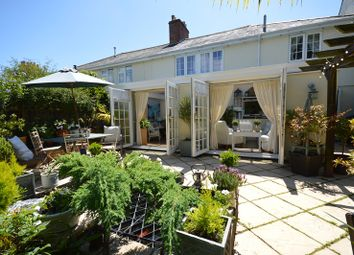 Thumbnail 4 bed semi-detached house for sale in Ambleside Road, Lymington