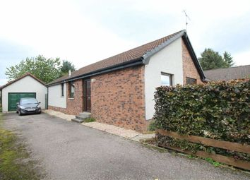 Thumbnail 3 bed detached bungalow for sale in 3, Balloan Road, Marybank, Ross-Shire