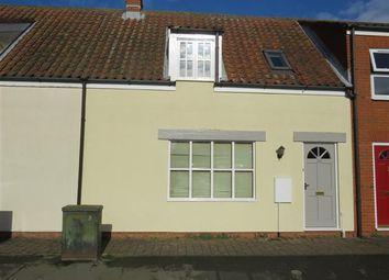 Thumbnail 2 bed property to rent in Salem Street, Gosberton, Spalding