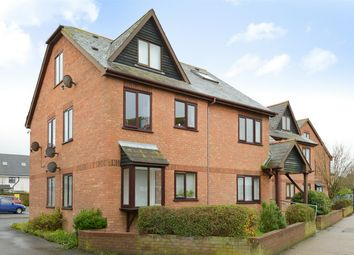 Thumbnail 1 bedroom flat for sale in White Marsh Court, Cromwell Road, Whitstable, Kent