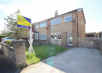 Thumbnail 3 bedroom semi-detached house for sale in Sturminster Close, Penwortham, Preston