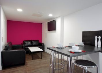 Thumbnail Room to rent in William Henry Street, Liverpool