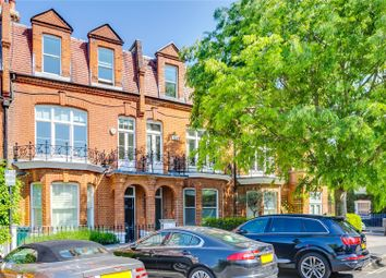 Thumbnail 3 bedroom terraced house for sale in Hurlingham Road, Parsons Green, Fulham, London
