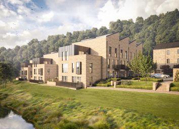 Sky-House, Oughtibridge Mill S35