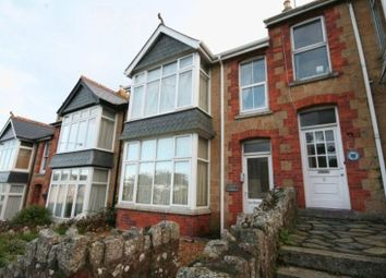 Thumbnail 1 bed flat to rent in Marcus Hill, Newquay