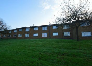 Thumbnail 1 bed flat to rent in Morrell Bank, Nottingham