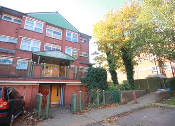 Thumbnail 3 bed flat to rent in Kilby Avenue, Birmingham