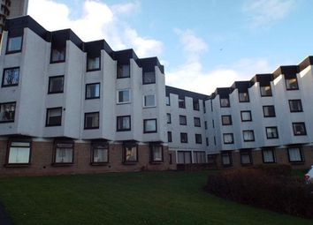 Thumbnail 1 bedroom flat to rent in Clyde House, The Furlongs, Hamilton