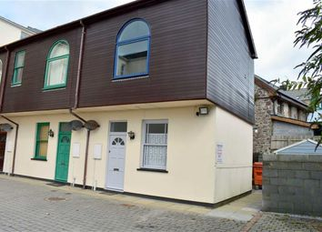 Thumbnail 1 bed town house for sale in Castle Mews, Narberth, Pembrokeshire