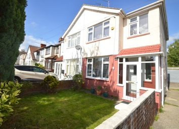 Thumbnail 3 bed terraced house for sale in Landstead Road, Plumstead