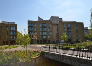 Thumbnail 2 bed flat to rent in Kings Mill Way, Uxbridge