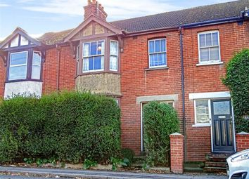 Thumbnail 3 bed terraced house for sale in Baddow Road, Chelmsford, Essex