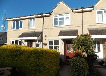 2 bed terraced house to rent in Meadow Drive, Odd Down, Bath BA2