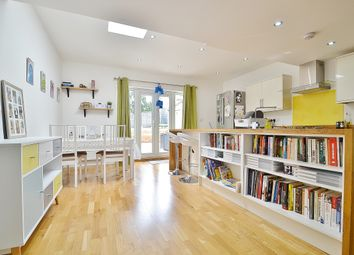 Thumbnail 3 bedroom semi-detached house for sale in Church Hill Road, Barnet