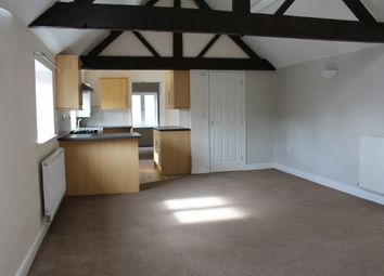 Thumbnail 1 bed flat to rent in Crockett Court, Glascote