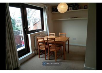 Thumbnail 1 bed flat to rent in Spode Walk, London