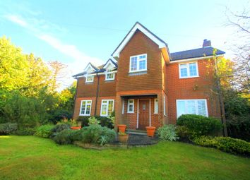 Thumbnail 4 bed detached house for sale in Westview Road, Warlingham