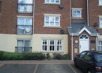Thumbnail 2 bed flat to rent in Alexandra House Victoria Court, Sunderland