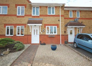 Thumbnail 2 bed terraced house to rent in Jason Close, Orsett, Grays