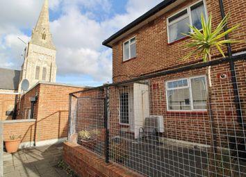 Thumbnail 3 bedroom maisonette for sale in Palmerston Road, Southsea