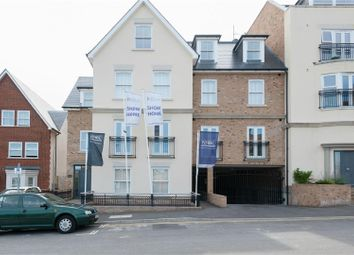 Thumbnail 2 bed flat for sale in Vere Road, Broadstairs