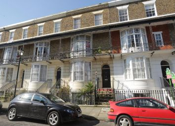 Thumbnail 5 bed terraced house for sale in Augusta Road, Ramsgate