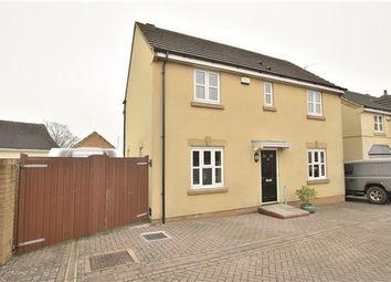Thumbnail 4 bedroom detached house for sale in Wakeford Way, Bridgeyate