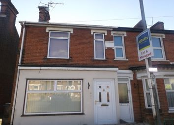Thumbnail 2 bed property to rent in Foxhall Road, Ipswich