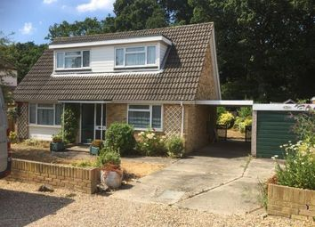 Thumbnail 2 bed bungalow for sale in Cobham, Surrey