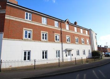 Thumbnail 2 bedroom flat for sale in Prince Rupert Drive, Aylesbury