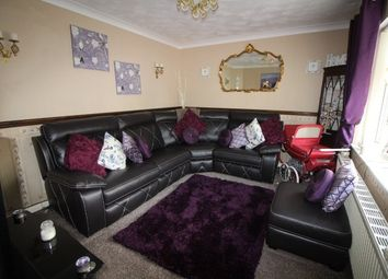 Thumbnail 4 bed semi-detached house for sale in Great Charles Street, Walsall, West Midlands