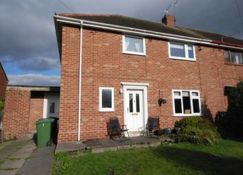 Thumbnail 4 bed semi-detached house for sale in Cumberland Place, Birtley, Chester Le Street