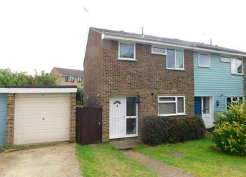 3 bed semi-detached house for sale in Littlebourne Road, Maidstone, Kent ME14