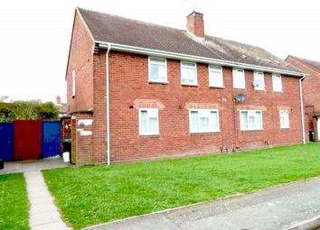 Thumbnail 1 bed flat to rent in Parkfield Grove, Wolverhampton