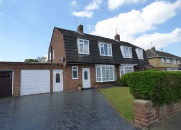 Thumbnail 3 bed property for sale in Lingfield Avenue, Wolverhampton