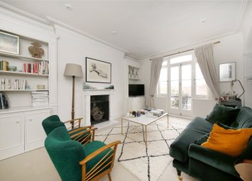 Thumbnail 2 bed flat for sale in Palmeston Mansions, Queens Club Gardens, West Kensington, London