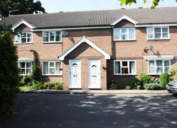 Thumbnail 2 bed terraced house to rent in Bloomfield Close, Knaphill