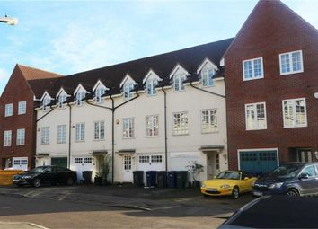 3 bed terraced house for sale in Bernhart Cose, Edgware HA8