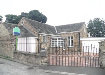 Thumbnail 4 bed detached house for sale in Hall Close, Worsbrough, Barnsley