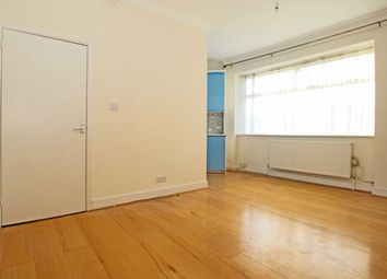 Thumbnail 1 bed flat to rent in Half Acre Road, London