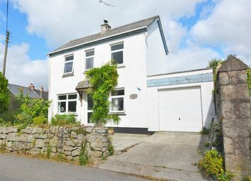 Thumbnail 3 bedroom cottage for sale in Constantine, Falmouth, Cornwall