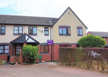 2 bed terraced house for sale in Membury Close, Exeter EX1