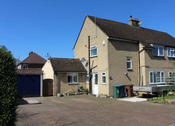 Thumbnail 3 bed semi-detached house for sale in Grasham Avenue, Warlingham